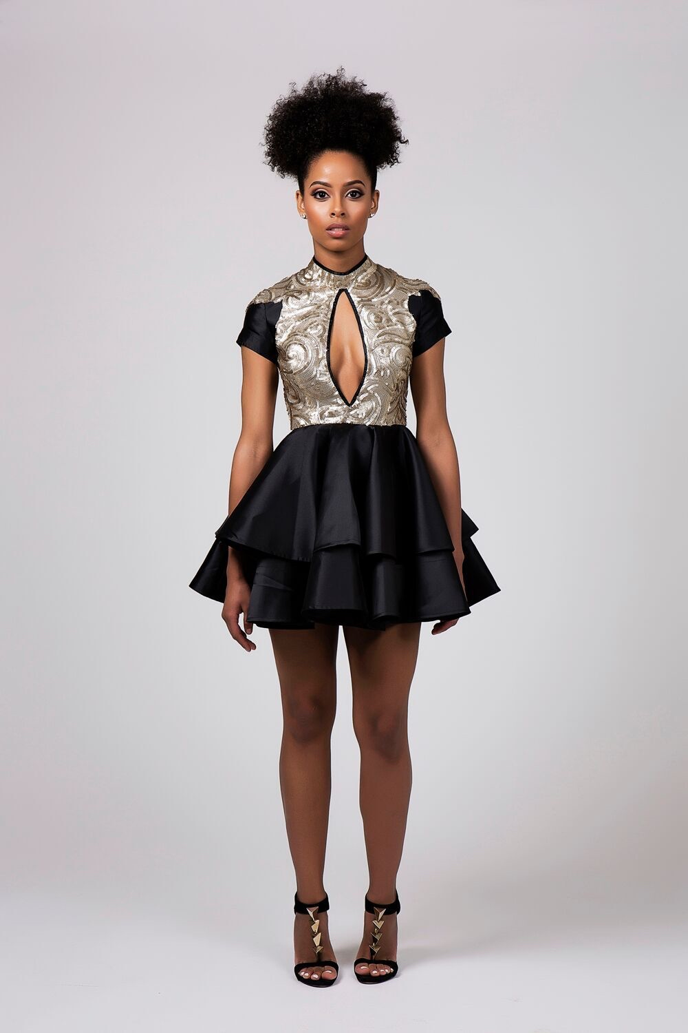 Rahima Mohamed Couture