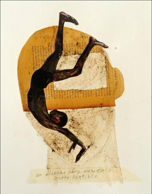 Alex da Silva- Cape Verde (artist)