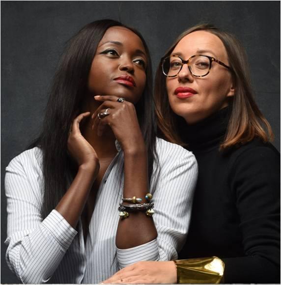 Priscilla Chigariro-Gessen & Anna Rykova (co founders)