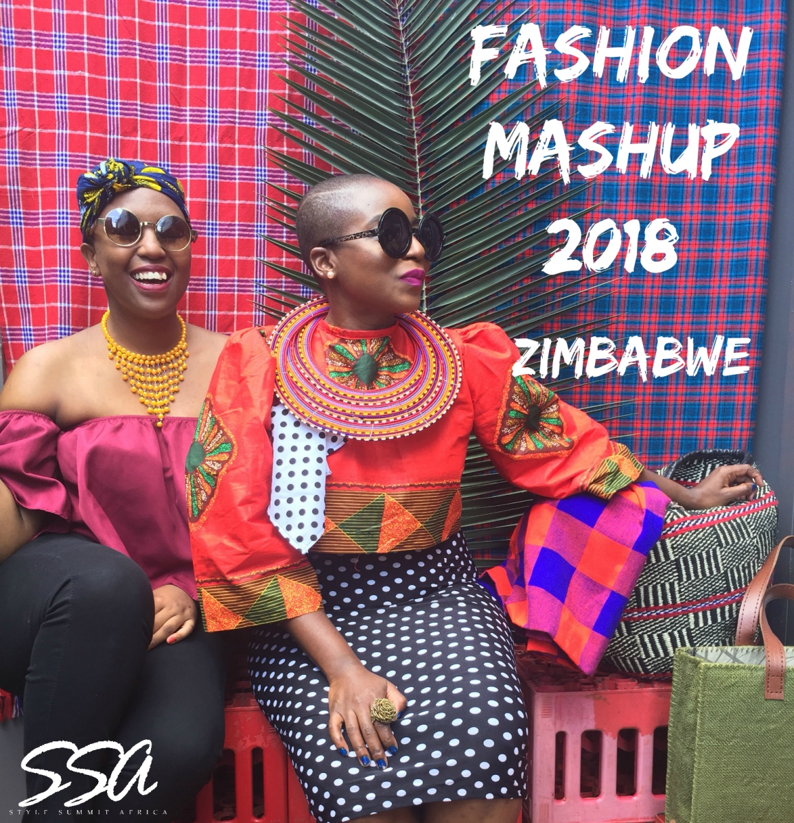 Fashion Mashup Zimbabwe